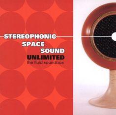The Fluid Soundbox [LP] - Vinyl
