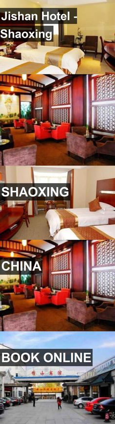Jishan Hotel - Shaoxing in Shaoxing, China. For more information, photos, reviews and best prices please follow the link. #China #Shaoxing #travel #vacation #hotel