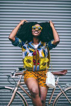 Obsession : les imprimés africains | MODE DE VILLE - Les dernières tendances mode et lifestyle