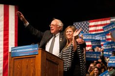Sanders wins Wisconsin primary by wide margin claims momentum against Clinton http://www.examiner.com/article/sanders-wins-big-wisconsin-primary-claims-momentum-against-clinton