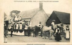 SVSS - Cavlacade de 1912