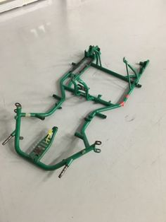 2013 tonykart evk #chassis #frame - go kart - #rotax - x30 - tkm - pro - gillard, View more on the LINK: http://www.zeppy.io/product/gb/2/122242930996/