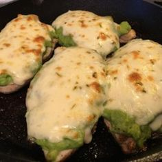 Guacamole Chicken Melt - Allrecipes.com