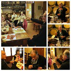 Teach how to drink! #winetasting #tuscany #degustazioni #toscana #wineclasstour #wineclass #wine #foodpairing #Italy