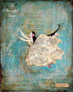 Bright Star of Love by AFancifulTwist on Etsy, $20.00  My favorite prints on ETSY!