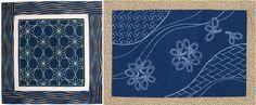 Sashiko Embroidery vs Japanese Embroidery   Sashiko: Traditional Japanese Sashiko Design & Instruction