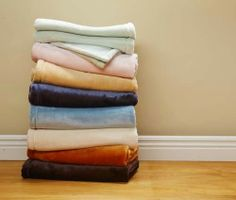 #AD Outnumbered 3 to 1: Luster Loft Blanket from American Blanket Company Plus Giveaway