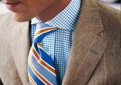 Good suit, tie, and shirt combo. Suit Fashion, Girl Fashion, Mens Fashion, Sharp Dressed Man, Well Dressed Men, Look Man, Grown Man, Mode Style, Men's Style