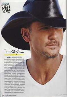 One of my favorite country artists!