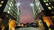 Regent Suvarnabhumi-Bangkok
