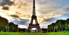 Courir à Paris. Les meilleurs spots - Part I - Zippy Guide, le Blog