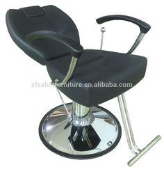 Deluxe/Prático/venda Quente SF1218 Hidráulico Salão de Beleza cadeira de Barbeiro