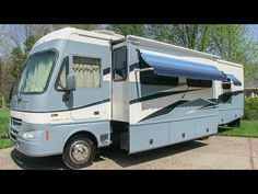 35 Best Used Class A Motorhomes For Sale By Owner