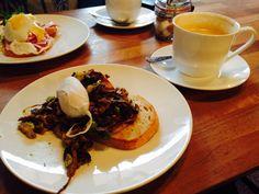 Teacup Kitchen, Northern Quarter, Manchester