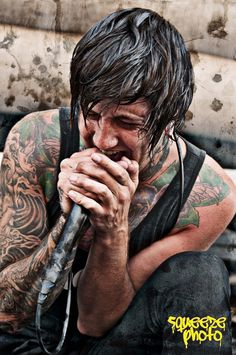 Of mice and men band