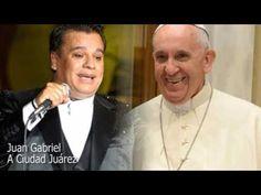 JUAN GABRIEL - A CIUDAD JUÁREZ - YouTube