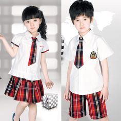 China Coat and Pants Suitable for School Uniforms, School Clothes - large image for School Uniform Design