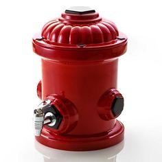 iBacana  - Dispenser de Bebidas Hidrante