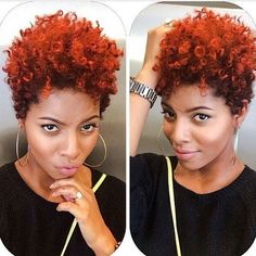 This color! Please Tag Source #luvyourmane #blackisbeautiful