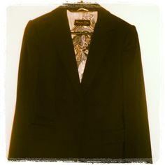 #selectdressing #luxurybrand #jacket #massimoduti #veste #luxe #fashionaddict #blacknwhite #retro #dakar