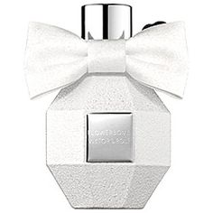holiday gift guide for the beauty junkie: Viktor & Rolf - Flowerbomb Crystal Limited Edition