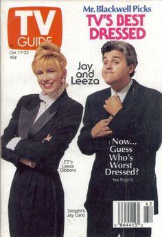 TV Guide...
