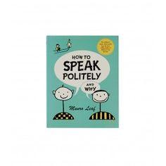 How to Speak Politely and Why | Peek Kids Clothing