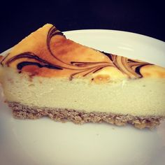 Marble Cheese Cake ~ 4m 14d