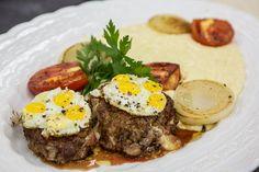 Descubra como fazer a receita do Chef Roberto Ravioli no 'É de Casa'