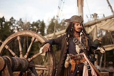 One Of The Best Captain Jack Sparrow Cosplays I Have Ever Seen by Slava-Grebenkin Charles Vane, Captain Jack Sparrow, Killian Jones, Jack Sparrow Cosplay, Happy Columbus Day, Forever Movie, Best Cosplay Ever, Sisters In Christ, Pirate Life