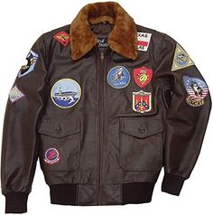 Shop a great selection of Mens Tom Cruise Pilot Flying Aviator Brown Bomber Leather Jacket Top Gun Maverick 2020 Fans. Find new offer and Similar products for Mens Tom Cruise Pilot Flying Aviator Brown Bomber Leather Jacket Top Gun Maverick 2020 Fans. Ww2 Bomber Jacket, Pilot Leather Jacket, Jacket Men, Brown Jacket, Jacket Style, Bomber Jackets, Top Gun, Tom Cruise, Leather Jackets Online