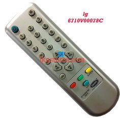 Buy remote suitable for LG Tv Model: 6710V00078C 78A at lowest price at LKNstores.com. Online's Prestigious buyers store.