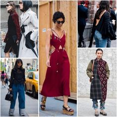 New Street Style: THIS WEEKS HIGHLIGHTS 1. THIS WEEKS HIGHLIGHTS 1