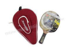 Donic Waldner 1000 ITTF Onaylı Masa Tenisi Raketi - 2 kat carbon ve 3 kat tahtadan yapılmıştır.  Hafi sap - Mükemmel Denge - Daha Çok güç.  kendi oyununa göre ayarlayabileceğin denge noktası  2.1 mm. sünger kalınlığı - Price : TL153.00. Buy now at http://www.teleplus.com.tr/index.php/donic-waldner-1000-ittf-onayli-masa-tenisi-raketi.html