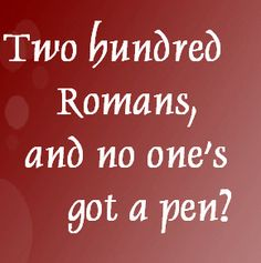TSoN - No One? by bookworm16016.deviantart.com on @deviantART