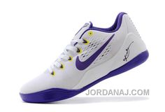 "http://www.jordanaj.com/nike-kobe-9-em-home-white-court-purple-cheap-for-sale-online-super-deals.html NIKE KOBE 9 EM ""HOME"" WHITE/COURT PURPLE CHEAP FOR SALE ONLINE AUTHENTIC Only 84.07€ , Free Shipping!"