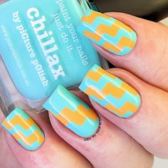 piCture pOlish and Nail Vinyls Blog/Insta Fest 2014