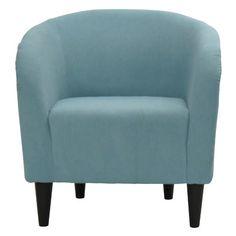 Fox Hill Trading Lilian Club Chair & Reviews | Wayfair