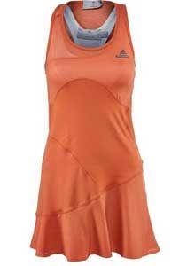 Adidas Stella McCartney Barricade Dress Terra F96559