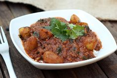 Oh my gosh do I love Indian food. The unique flavors and spices are unlike any other cuisine and they instantly make me so happy. Although Indian food may be intimidating to some, I find tha...