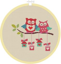 Cross stitch pattern Counted cross stitch от MagicCrossStitch, $4.00