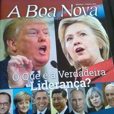 ALEGRIA DE VIVER E AMAR O QUE É BOM!!: BRINDES E AMOSTRAS GRÁTIS #37 - REVISTA A BOA NOVA...