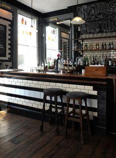 the grafton nw5, london pub, traditional pub interior, puf roof garden, pub roof terrace, the boardroom, pub design, relic interiors, function room design, pub facade, pub colour scheme