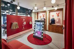 Textile enfant : pour son pop-up store parisien, Cocolico s'essaye au miroir virtuel
