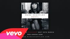 Mark Knopfler - Beryl | New music from one of my favorite guitarists.
