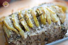 Przepisy na Wielkanoc – ponad 100 przepisów wielkanocnych | DusiowaKuchnia.pl Cheesesteak, Baked Potato, Banana Bread, Potatoes, Baking, Ethnic Recipes, Desserts, Food, Tailgate Desserts