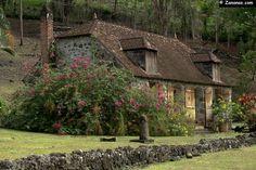 Photos L'ancienne cuisine transformée en musée Martinique