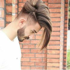 """706 Likes, 3 Comments - ✳ MEN'S HAIRSTYLES HAIRCUTS ✳ (@hairstylesmenofficial) on Instagram: """"follow our page for more awesome hairstyles✅✅✅ @hairstylesmenofficial More mens hair ➡️ @GuysHair…"""""""