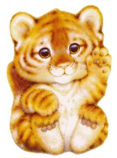 Картинки по запросу тигр из фетра
