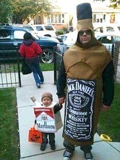 family Halloween